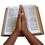 121820101 Youth Ministry Tips: How To Pray